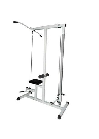 Image of Multi Station Gym For Home Fitness Workout Multistation Lat Pull Down Free Shipping Fitness At Home Australia Afterpay Zip