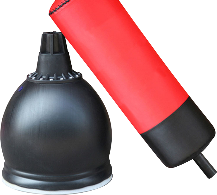 165cm Boxing Punching Bag Free Standing