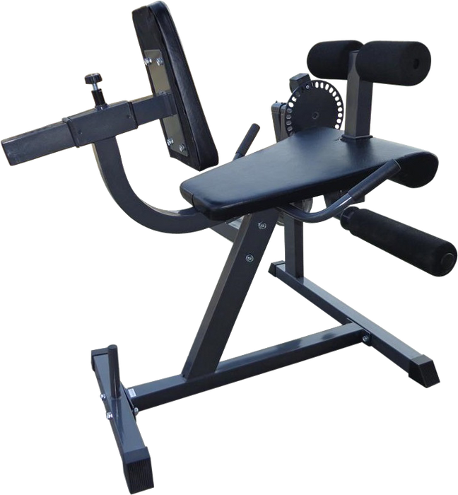 Leg Extension Curl Machine Fitness At Home Afterpay Online Store Buy Melbourne Sydney
