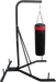 Freestanding 37kg Punching Bag Filled Heavy Duty $365.00 AUD Fitness At Home Afterpay Zip