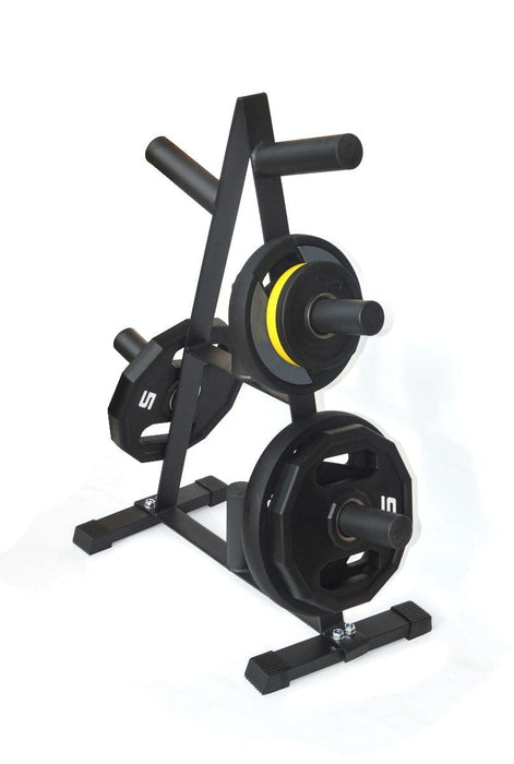 Olympic Weight Plate Storage Rack 250kg Capacity Afterpay Buy Now Australia Fitness at home