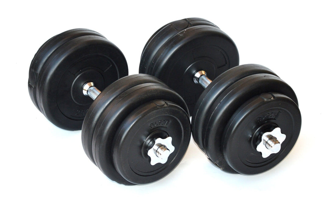 30KG Dumbbell Adjustable Weight Set Afterpay Buy Now Australia Fitness at home