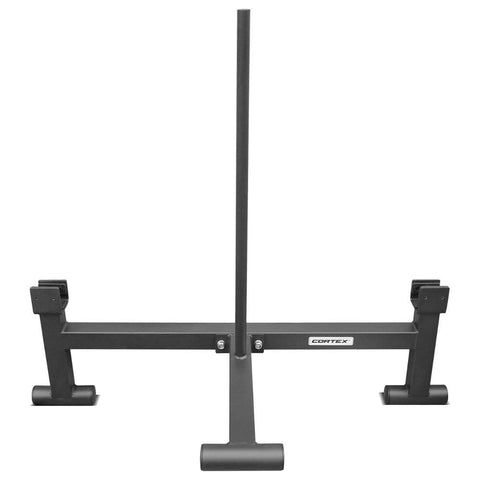 Image of Deadlift Strong Steel Barbell Jack Fitness At Home Afterpay Zip Australia