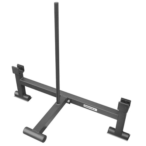 Deadlift Strong Steel Barbell Jack