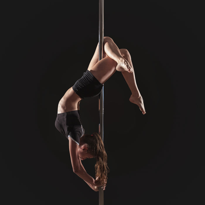 Adjustable Dance Pole - Spinning and Static