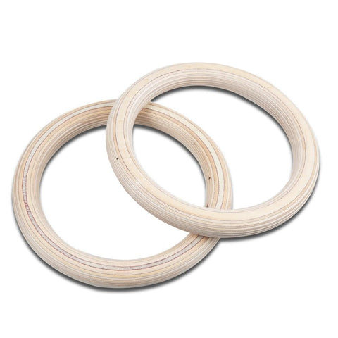 Wooden Gym Rings Afterpay Buy Now Australia Fitness at home
