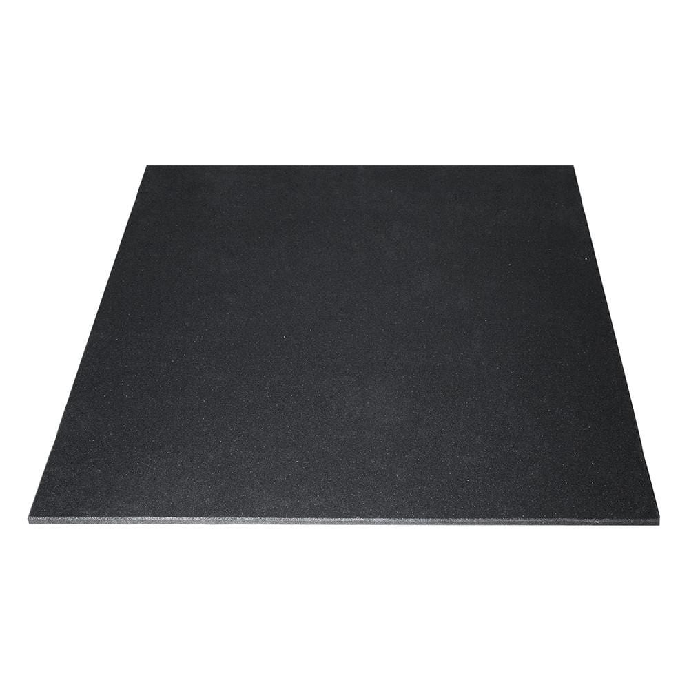 Rubber Gym Floor Mat 15mm Lifespan Fitness Afterpay Online