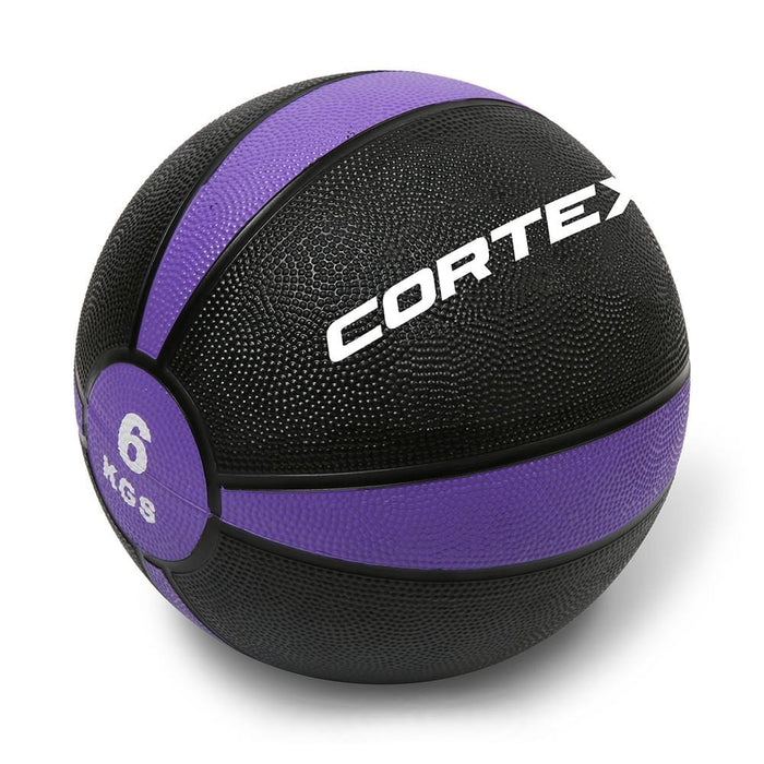 Medicine Ball 6kg Afterpay Buy Now Australia Fitness at home