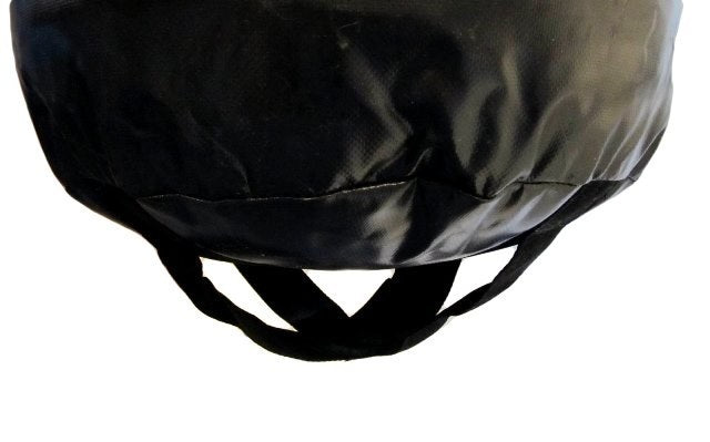 6FT V2 Platinum Boxing Bag (EMPTY & FOAM LINED OPTION AVAILABLE) By Morgan