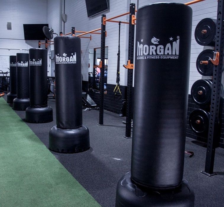 Tri-Max XL Free Standing Punch Bag By Morgan