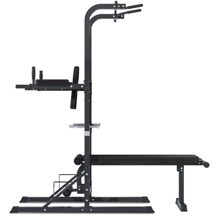 CORTEX PTX-100 Power Tower Afterpay Buy Now Australia Fitness at home