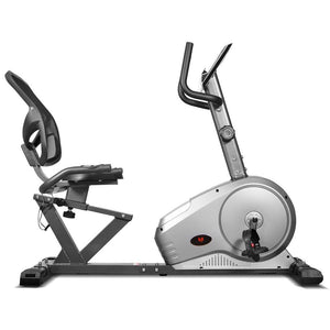 RC-81 Recumbent Bike By Lifespan Fitness Afterpay Buy Now Australia Fitness at home