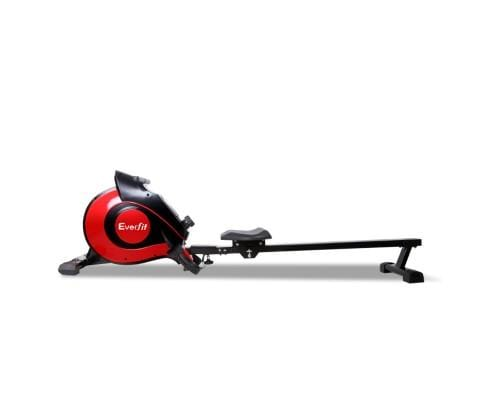 Resistance Rowing Exercise Machine Afterpay Buy Now Australia Fitness at  home