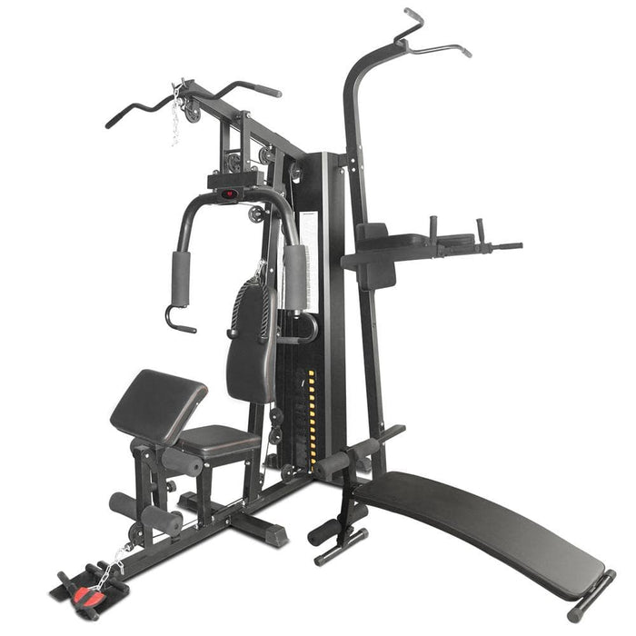 GS6 Multistation Afterpay Buy Now Australia Fitness at  home