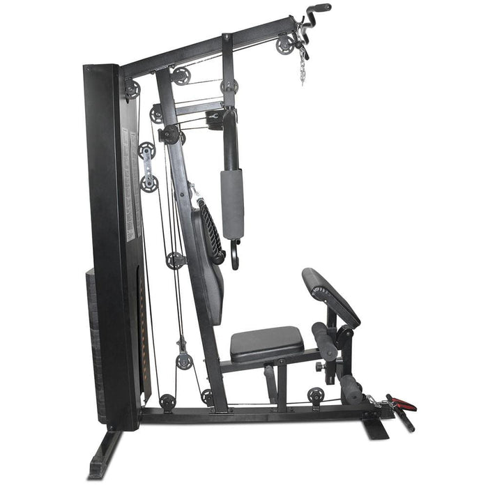Built to Last SS2 Single Station By Lifespan  Lifespan Fitness Afterpay Online Store Buy Melbourne Sydney