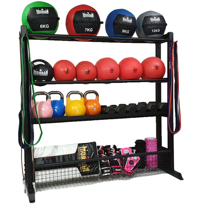 Endurance Storage Rack By Morgan