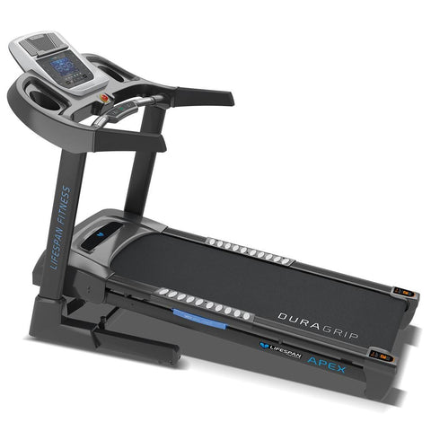 Fitness Apex Compact Treadmill