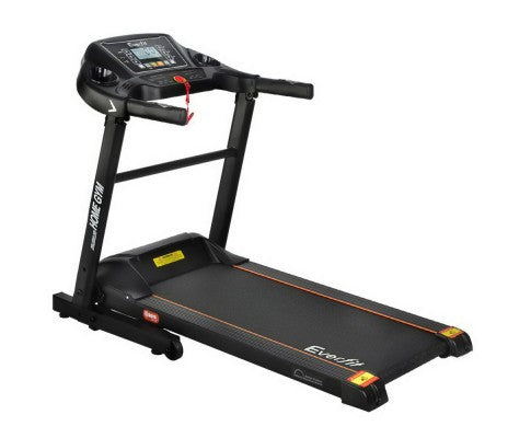 Compact And Easy To Move Electric Treadmill Fitness At Home Afterpay Online Store Buy Melbourne Sydney