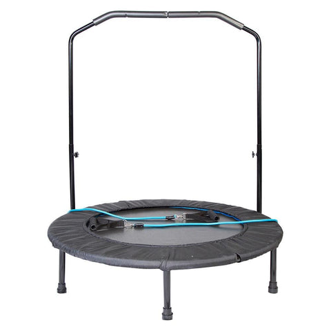 Revo Bounce 2 40 Mini Trampoline Lifespan Fitness