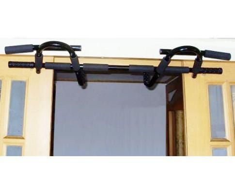 Professional Doorway Chin Pull Up Gym Excercise Bar Afterpay Buy Now Australia Fitness at  home