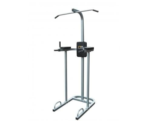AB Power Tower Dip Chin Push Up Home Gym MultiStation Fitness At Home $269.00AUD Fitness At Home Afterpay Online Store Buy Melbourne Sydney