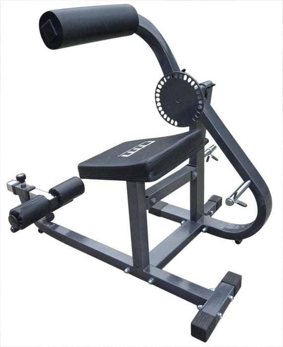 Ab Back Crunch Abdominal Machine Afterpay Buy Now Australia Fitness at  home