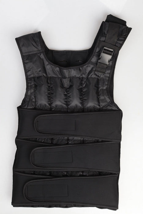 Adjustable Weighted Vest - 20 KG Afterpay Buy Now Australia Fitness at  home