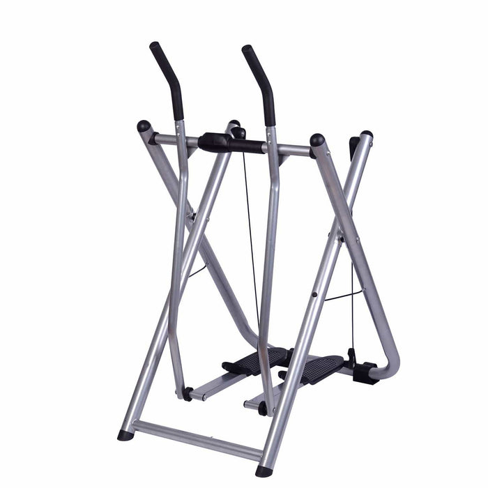 Fitness Glider Exercise Machine Elliptical Sports Trainer $225.00 AUD Fitness At Home Afterpay Zip