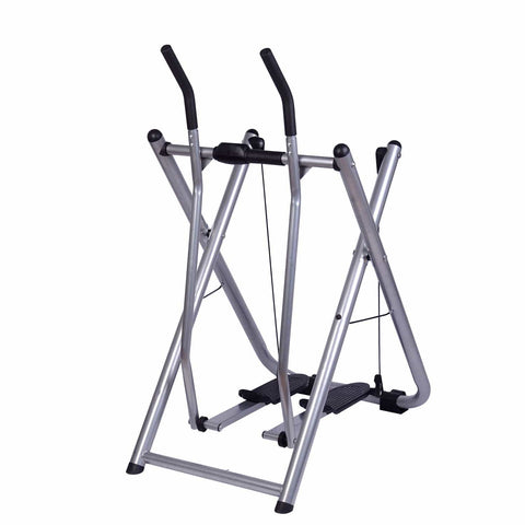 Air Walker Fitness Glider Exercise Machine Elliptical Sports Trainer