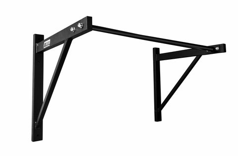 Image of Wall Mounted Pull Up Bar Afterpay Buy Now Australia Fitness at home