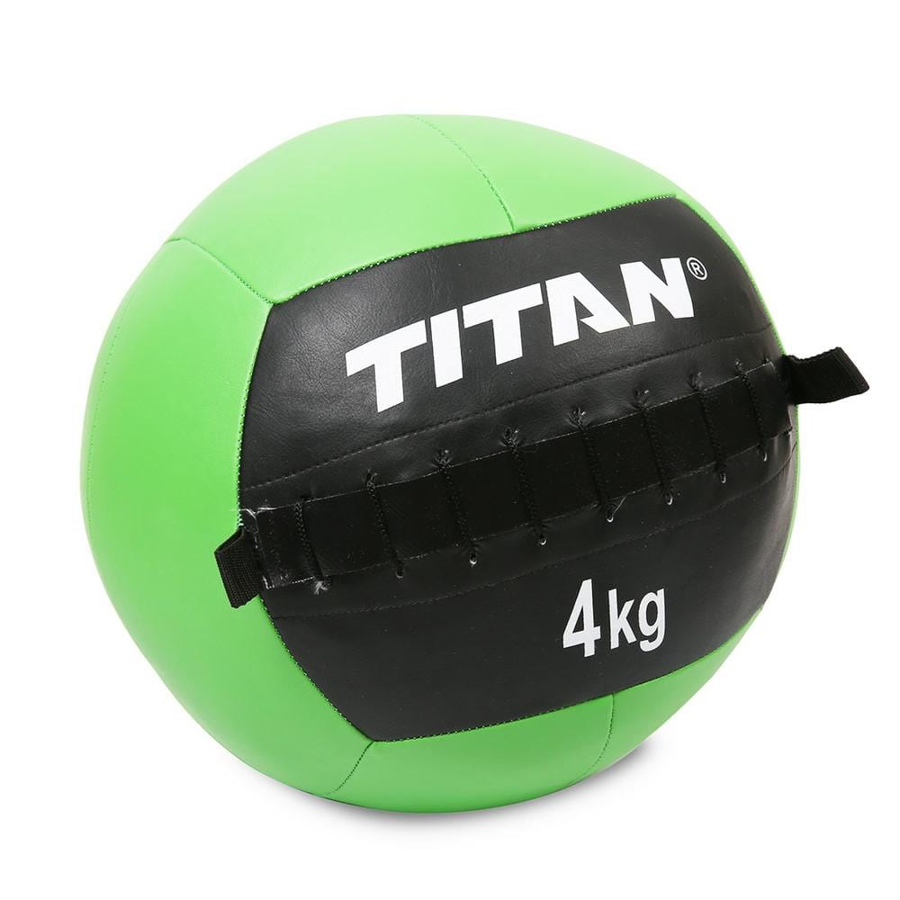Lifespan Fitness Wall Ball - 4kg Afterpay Buy Now Australia Fitness at home