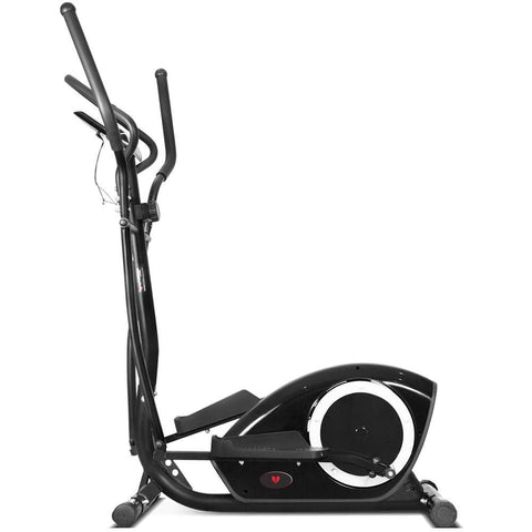 Image of X-18 Cross Trainer By Lifespan Fitness Afterpay Buy Now Australia Fitness at home