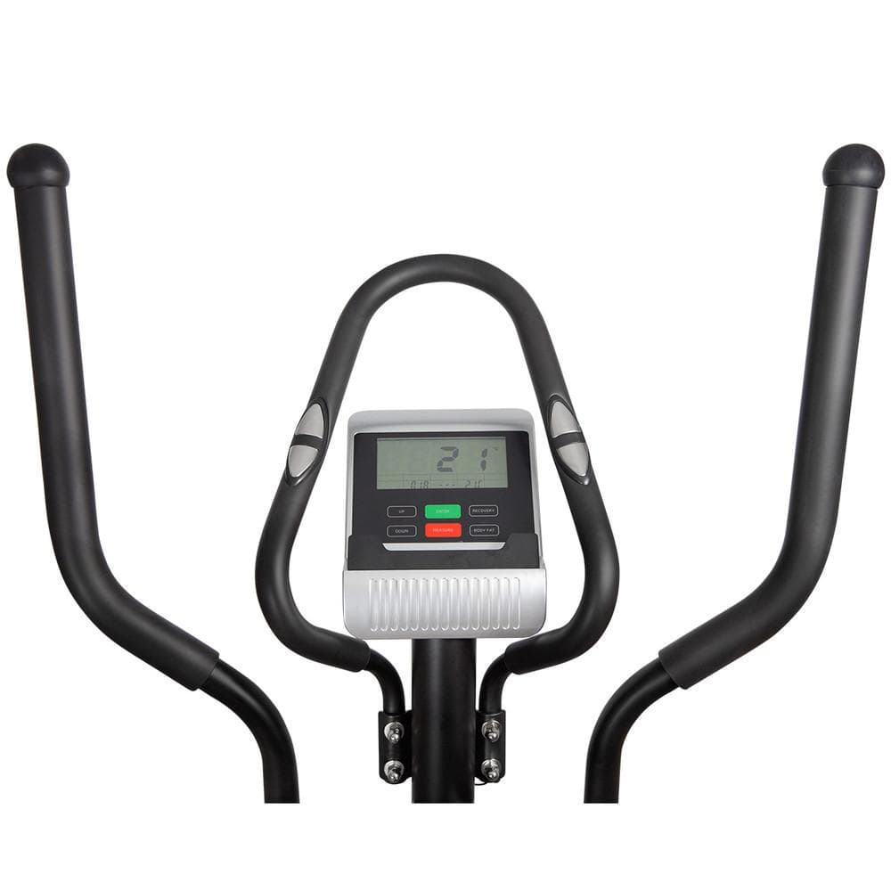 X-18 Cross Trainer By Lifespan Fitness Afterpay Buy Now Australia Fitness at home