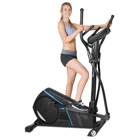 Image of X-41 Cross Trainer By Lifespan Fitness Afterpay Buy Now Australia Fitness at  home