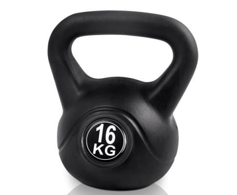 16kg Kettlebells Fitness Exercise Kit Afterpay Buy Now Australia Fitness at  home