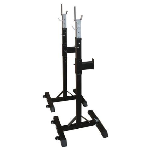 Safety And Durable Squat And Bench Press Rack Free Shipping Fitness At Home Australia Afterpay Zip