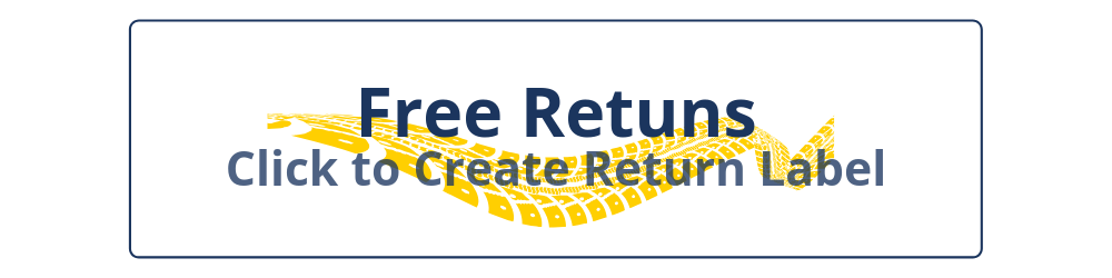 Free Returns Button