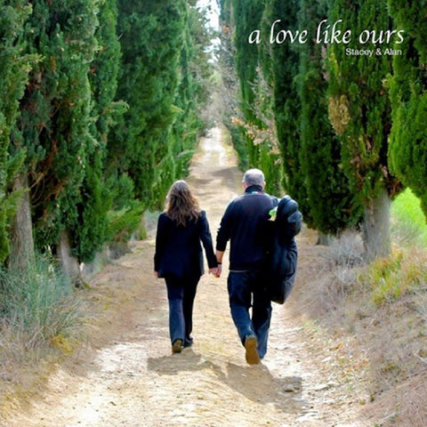 """A Love Like Ours"" Album"