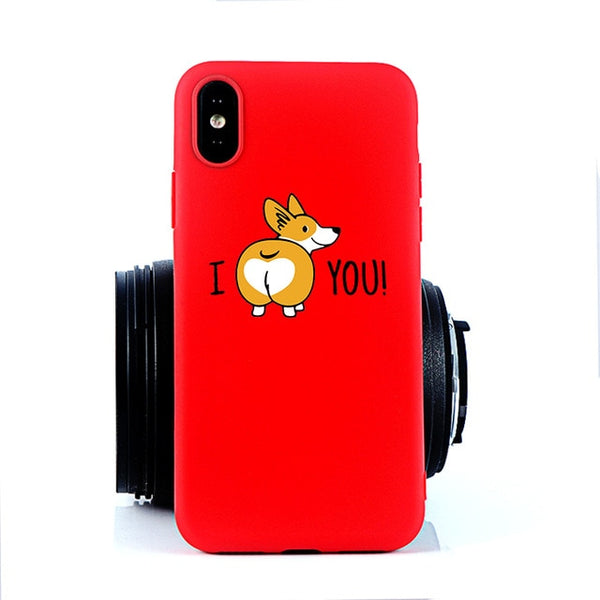 FREE Cute iPhone Case