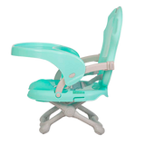 Silla booster Little