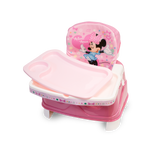 Silla booster de comer Minnie - Briccone
