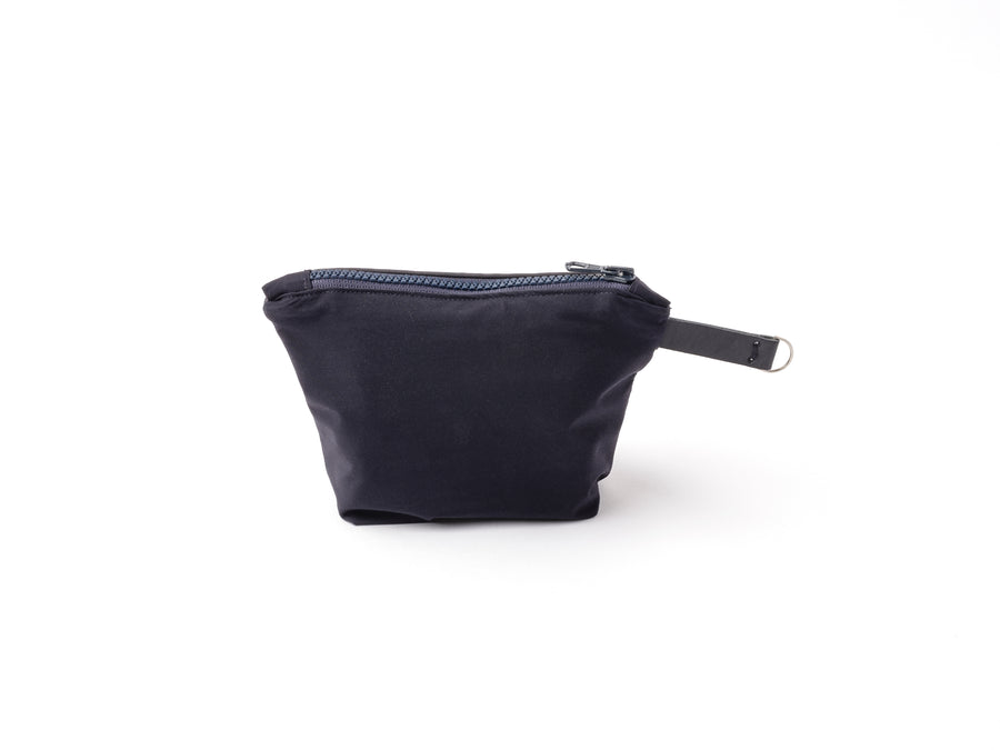 Small Zip Pouch   Preble