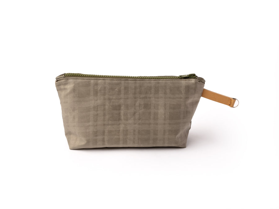 Large Zip Pouch   Gallia