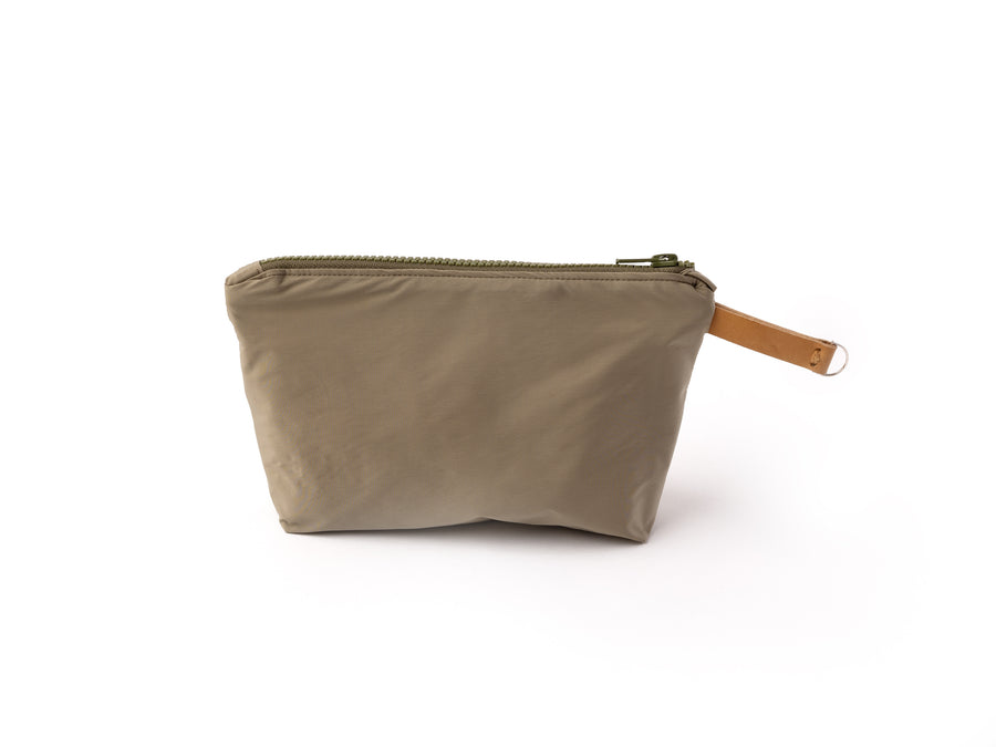 Large Zip Pouch   Pickaway
