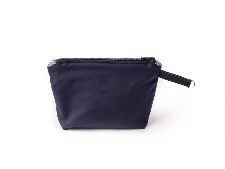 Large Zip Pouch   Williams