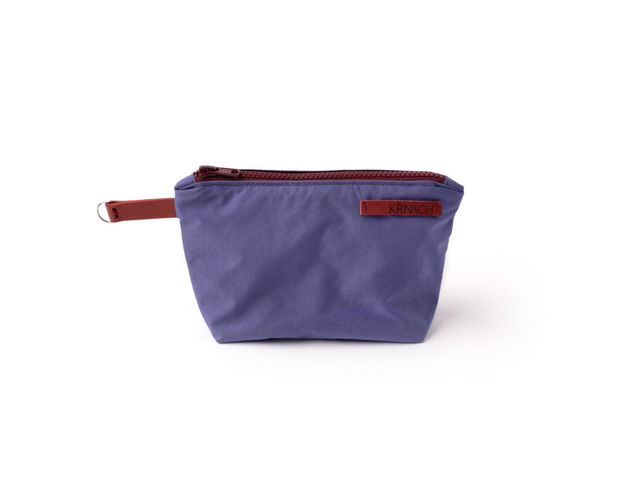 Large Zip Pouch   Ashtabula
