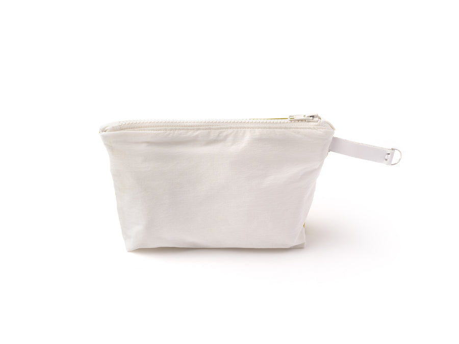 Large Zip Pouch   Clermont
