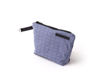 Large Zip Pouch   Carroll