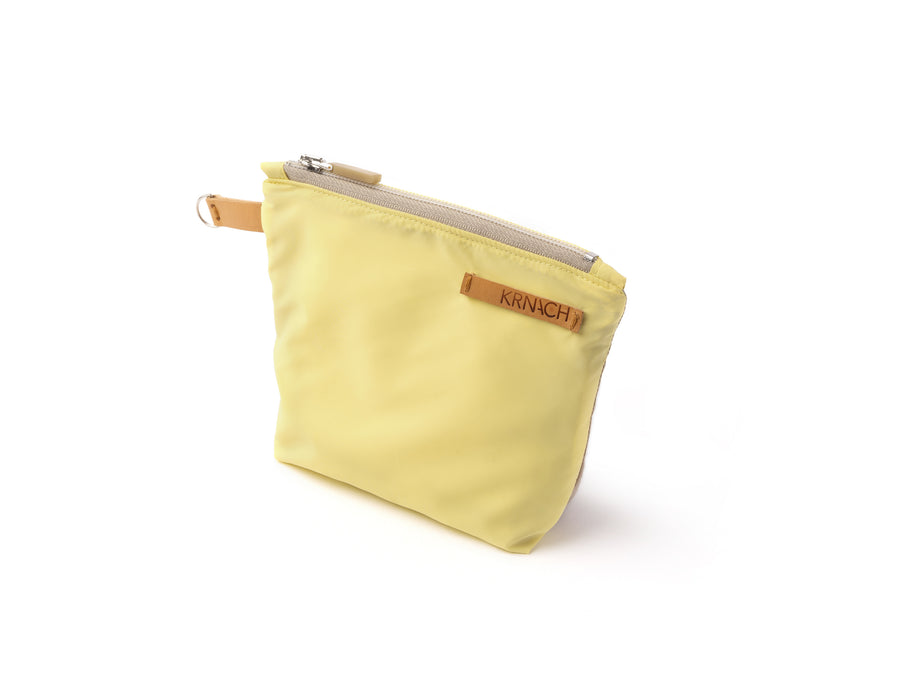 Large Zip Pouch   Shelby