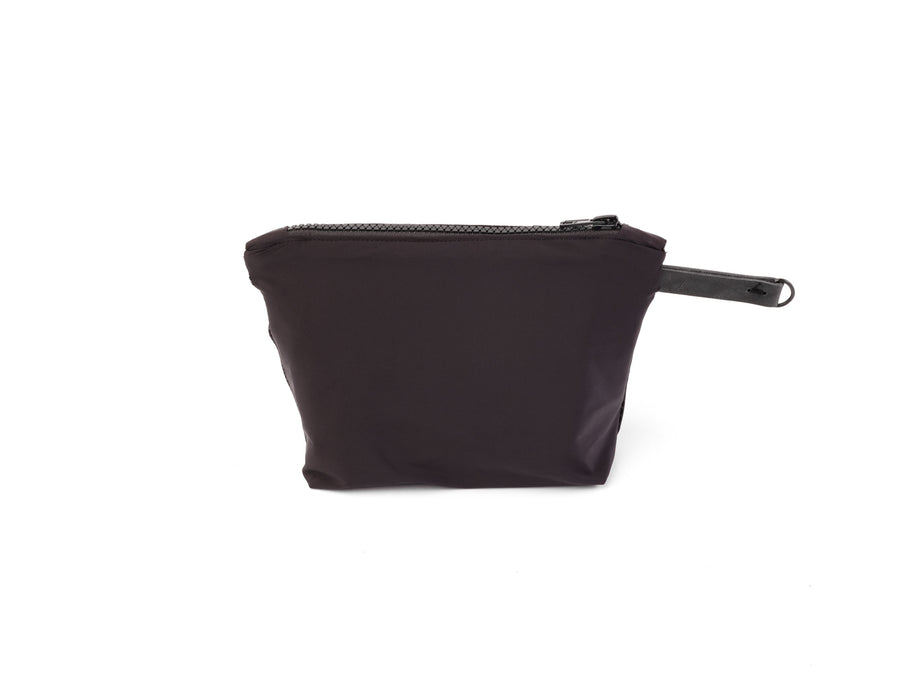 Large Zip Pouch   Darke